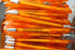 BVR pennen