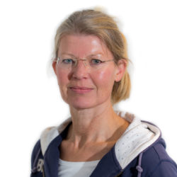 Anne-Marie van de Lisdonk