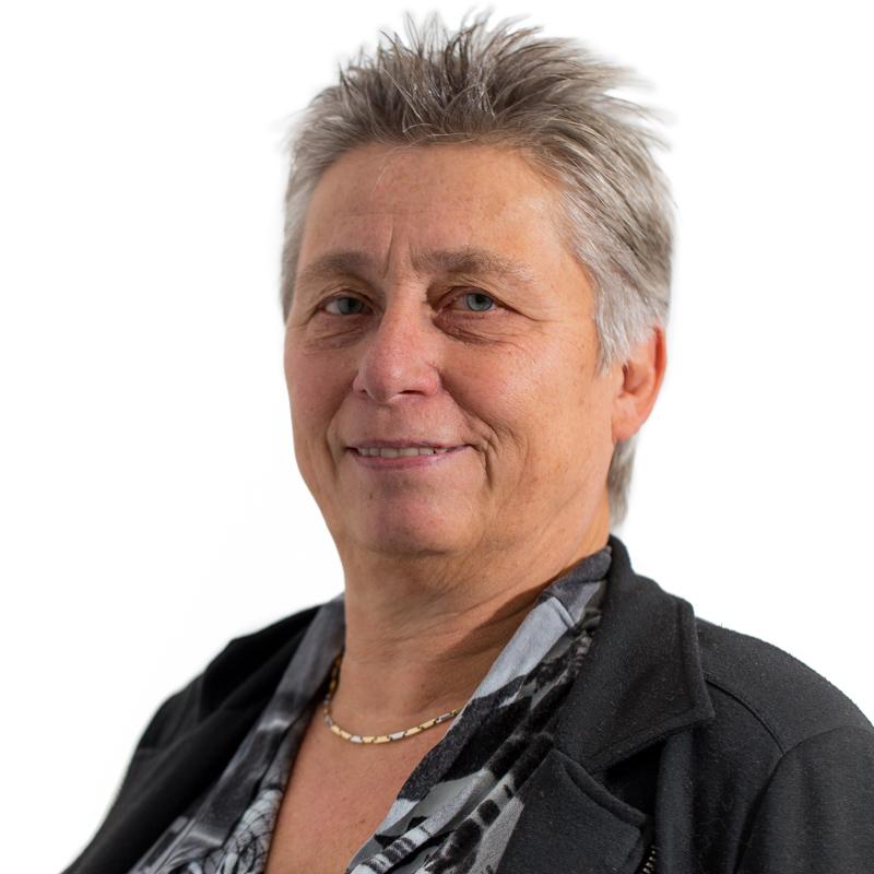 Yvonne van der Geest