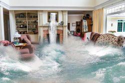Huis onder water: restschuldregeling vervalt