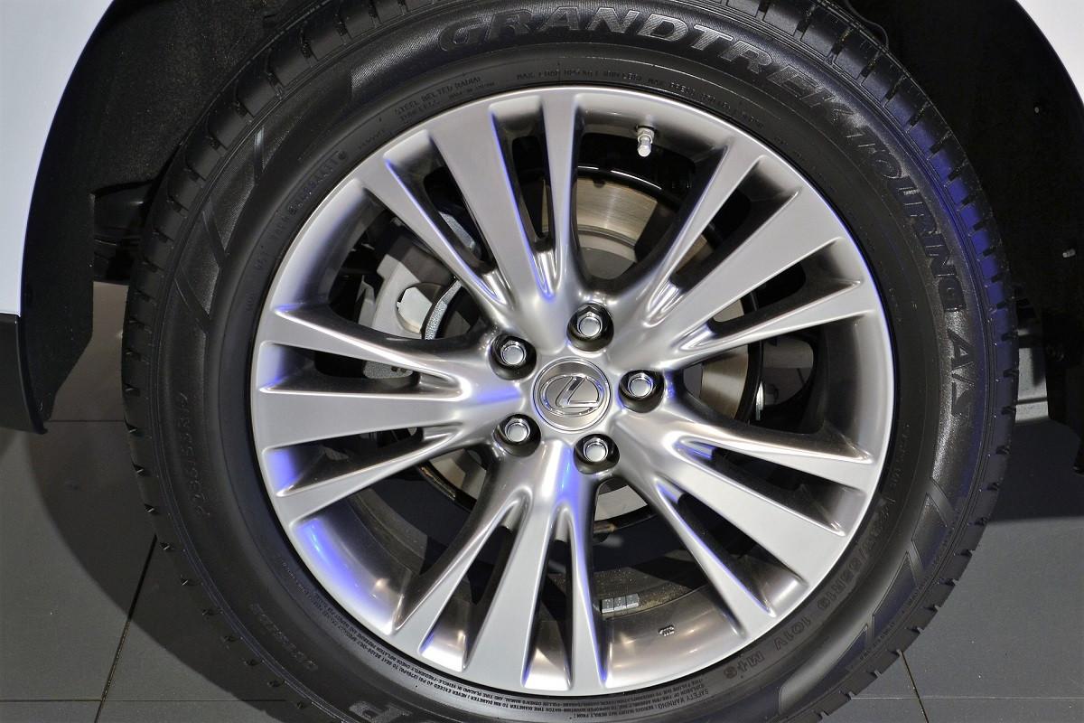 Zakelijk Lexus, privé Audi: bijtelling?